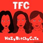 Albums: HazyBitchyCute