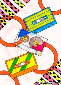 Nostalgia: Cassette Tapes