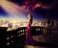 Kingdom of Heaven by CaoChiNhan