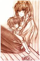 MM: Sigh, this kid.. by RukaVermillion15