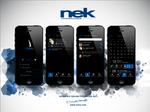 nek - UI Manager App
