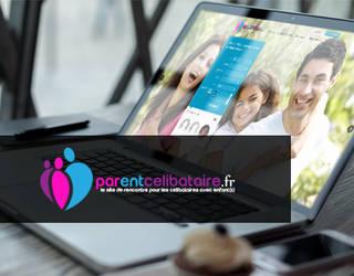 Parentcelibataire.fr by yiolo