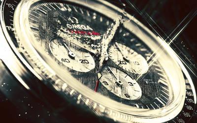 Omega Sharouk Horlogerie