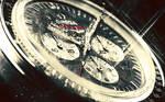 Omega Sharouk Horlogerie by yiolo
