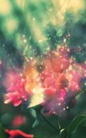 Vash mir ne moya - Digital flowers