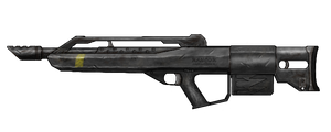 MK-3 MOD 0 Rancor Jackhammer