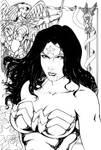 Wonder Woman Day Auction 2007