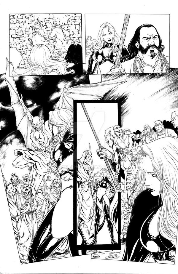 Lady Death Sacrilege 1 pag05 by danielhdr