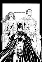 Trinity by danielhdr