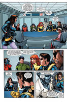 XMen Forever 22 page 02 by danielhdr
