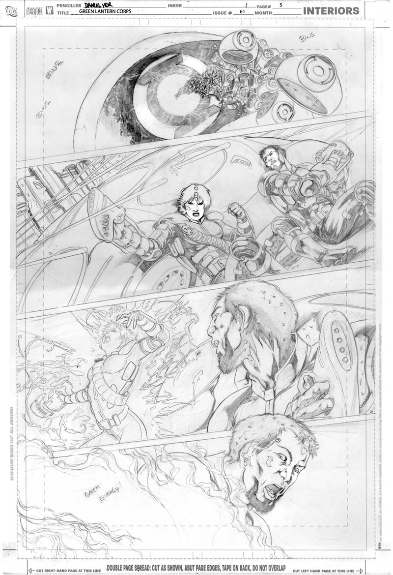 Green Lantern Corps 61 pg05 by danielhdr