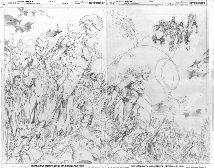 Green Lantern Corps 61 pg0203 by danielhdr