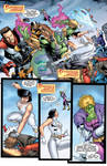 Legion Of Super Heroes 16 pag5