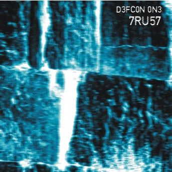 Defcon one - Trust by danielhdr