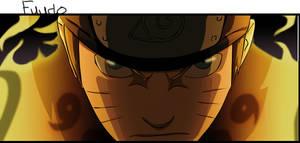 Naruto go to the battle