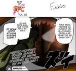 Naruto's Nindo