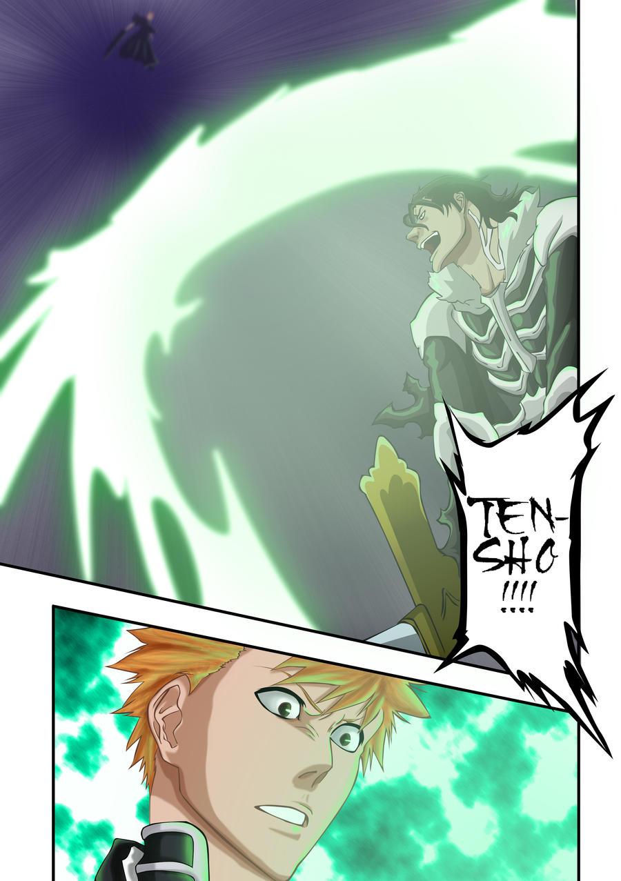 Ginjou has the same power by fuudo