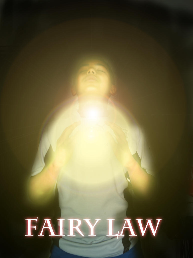 Fairy law by fuudo