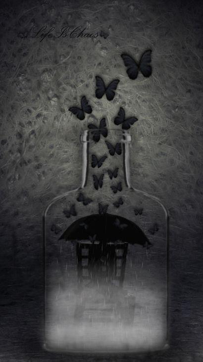 Melancholy Within