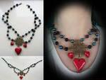 Circus necklace