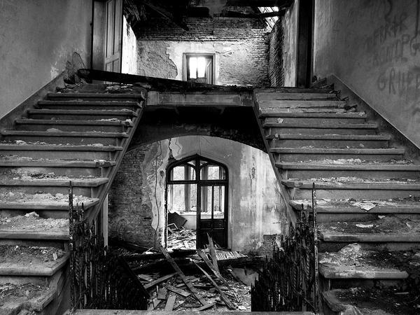 Castle of Mesen by xNatje