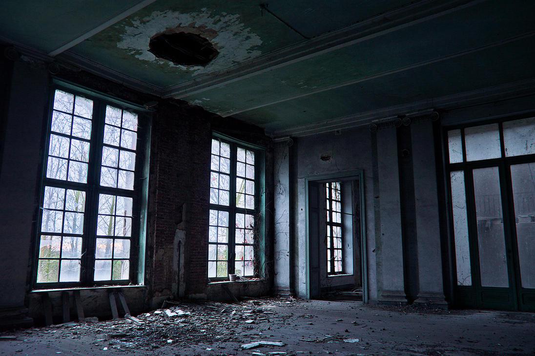 Ballroom by xNatje