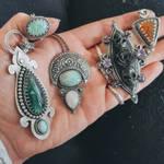 Jewelry progress