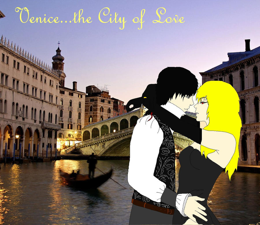 venice the city of love by omettio912 on deviantart. Black Bedroom Furniture Sets. Home Design Ideas