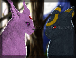 Of the Sun and Moon v2 by Sombras-Real-Pokes