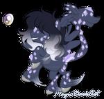 Hosekiponi Pony Adoption *closed*