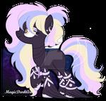 Octavia the Astral Pony Adoption *closed*
