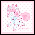 Pony Adoption *OPEN* by MagicDarkArt