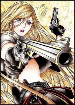 Goddess of War ~Bishamonten~ (1)
