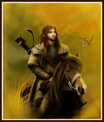 Kili and the hare