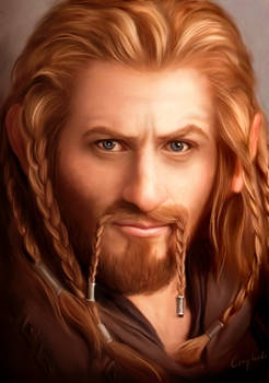 Fili the Stubborn