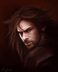 Kili the Fierce
