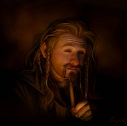 Fili the Fierce