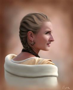 Aegileif's Profile Picture