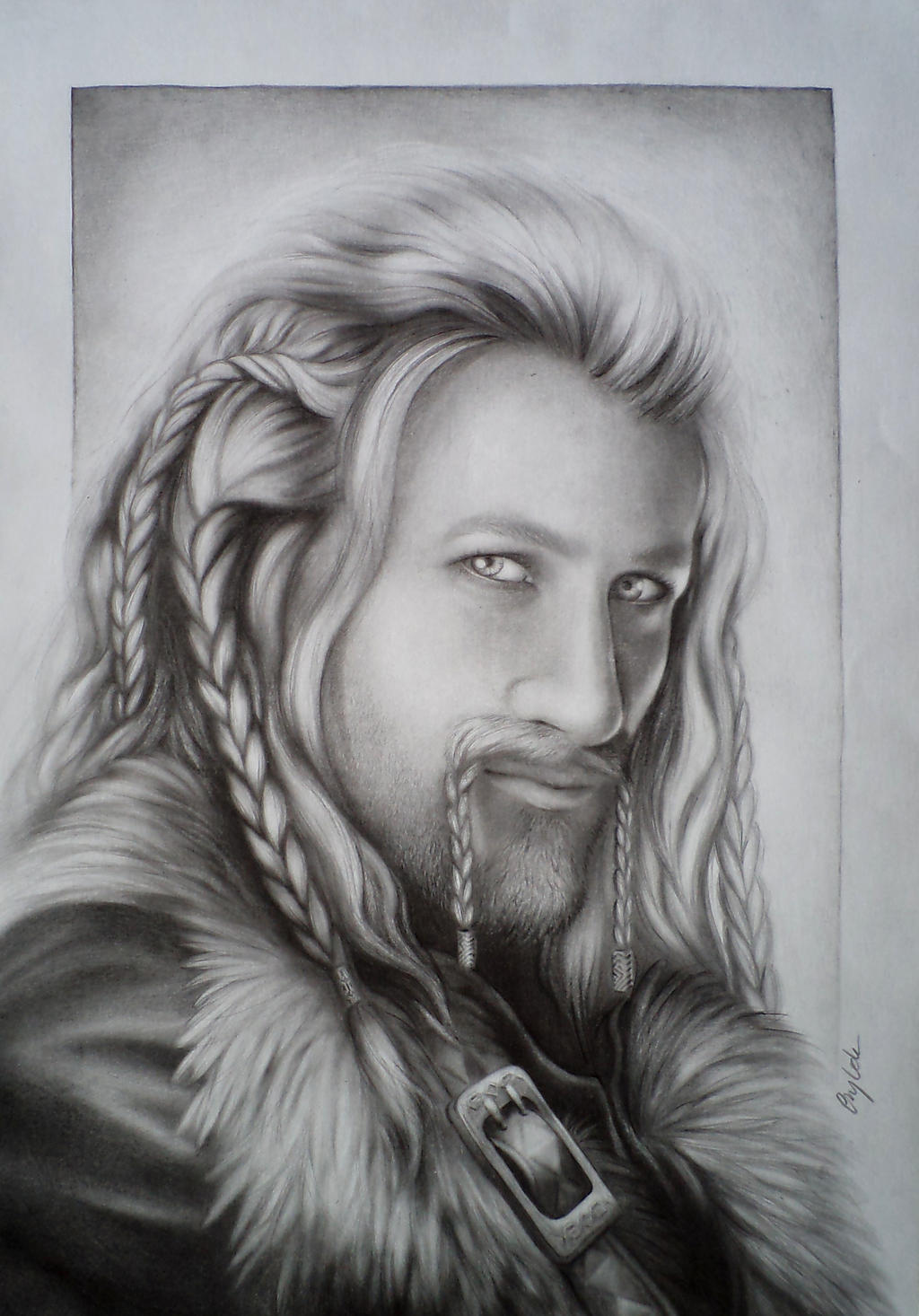 Fili Friday IV by Aegileif