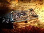 Griffon Box