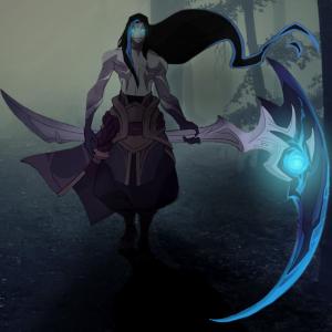 Kaso-Akuma's Profile Picture