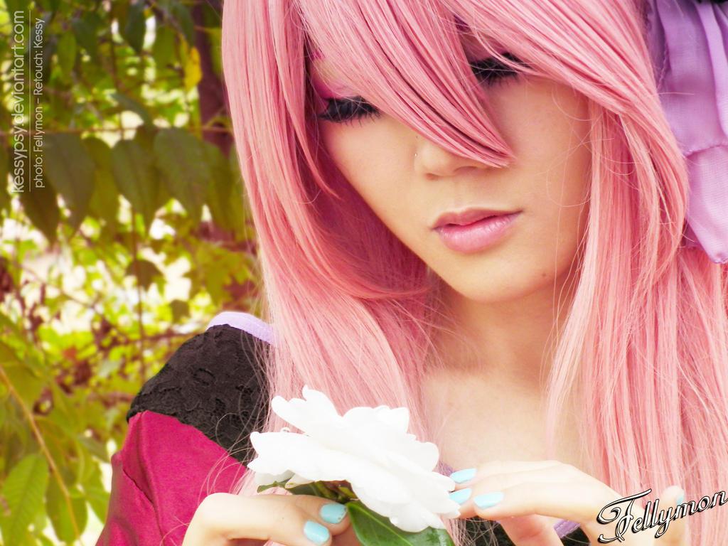 Flowers by KessyPsy