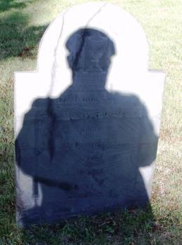 Grave Shadows of Myself