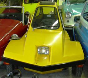 HM FreeWay minicar resub
