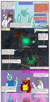 THE IMMORTALS Issue 06 - Page 19