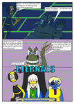 THE IMMORTALS Issue 11 - Page 05