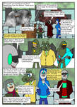 THE IMMORTALS Issue 11 - Page 23