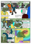 THE IMMORTALS Issue 11 - Page 24