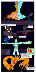 THE IMMORTALS Issue 12 - Page 06 by Ignolian-Thorne