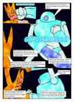 THE IMMORTALS Issue 12 - Page 07